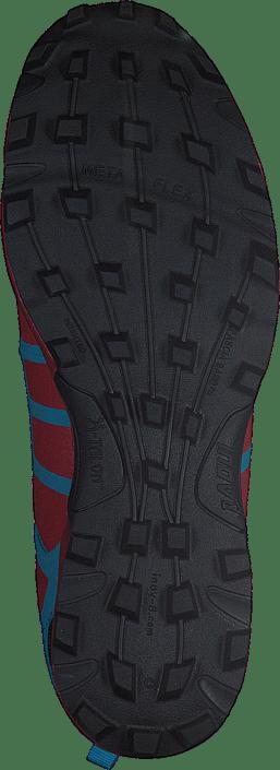 Inov8 - X-Talon 212 Black/Blue/Chili