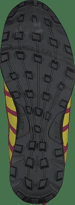 X-Talon 212 Black/Berry/Lime
