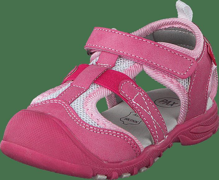 Salt Pink