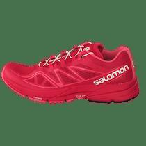 Kjøp Salomon Sonic Pro W Lotus PinkLotus Pink sko Online