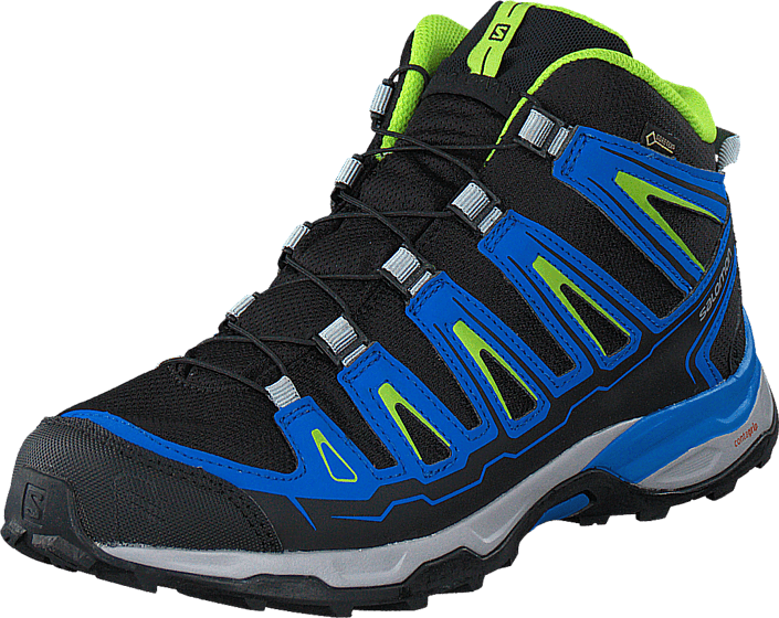 Salomon X Ultra Mid Goretex Junior