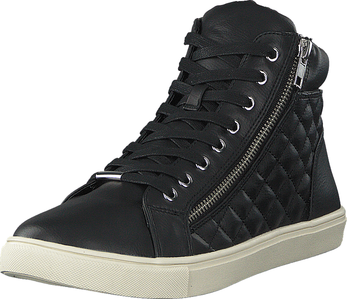 Steve Madden - Decaf Black
