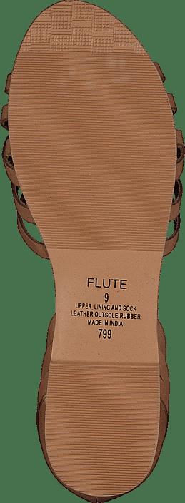 Steve Madden - Flute Cognac