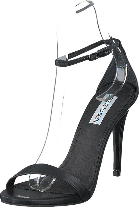 Stecy Black Patent