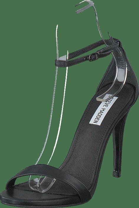 Steve Madden - Stecy Black Patent