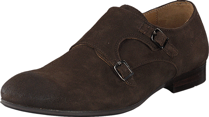 H by Hudson - Costello Suede Brown
