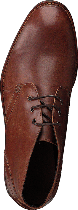 H by Hudson - Houghton 2 Calf Tan