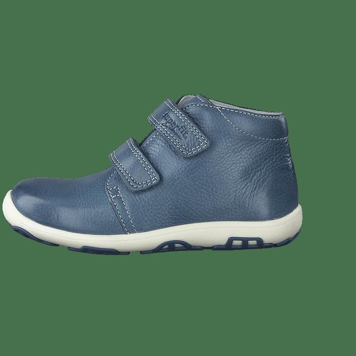 5498ae363d Buy Superfit Donny Moonlight blue Shoes Online   FOOTWAY.co.uk