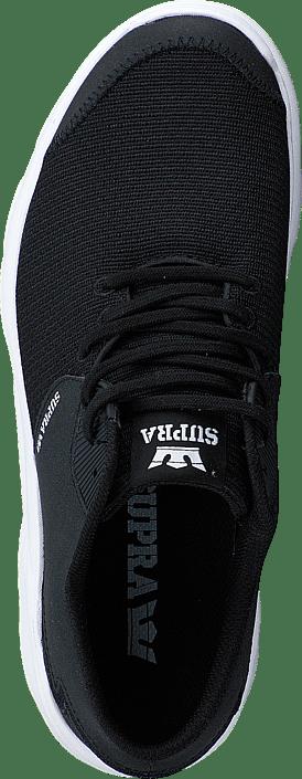 Acheter Online Noiz Noires Supra Chaussures Black White 4O0zwq