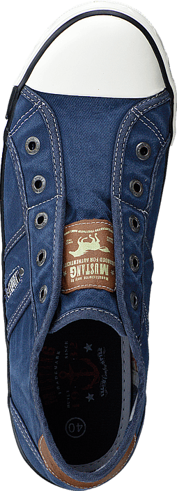 Mustang - 1099401 Denim Blue 841 Jeansblau