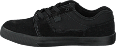 Dc Tonik Shoe Black/Black