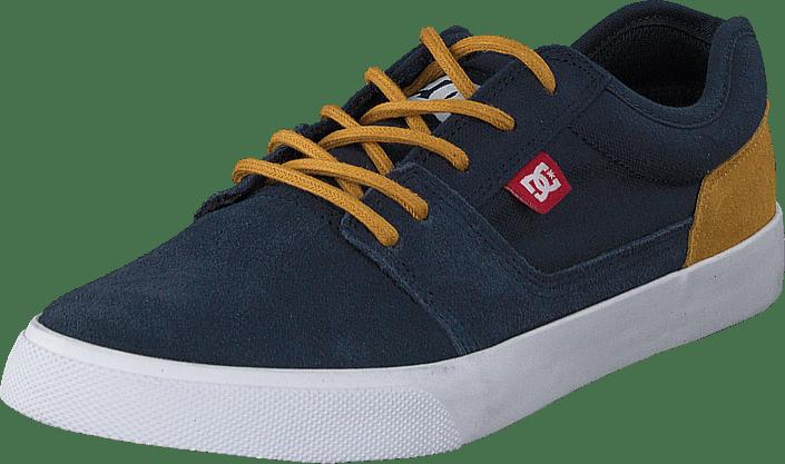 DC Shoes - Dc Tonik Shoe Navy/Camel