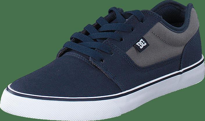 cac4447cca535 Buy DC Shoes Dc Tonik Tx Shoe Navy Grey blue Shoes Online