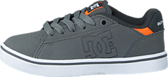 Dc Kids Notch B Shoe Grey