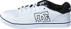 Dc Kids Notch B Shoe White
