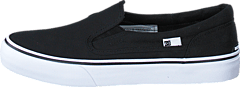 Dc Kids Trase Slip-On Shoe Black/White