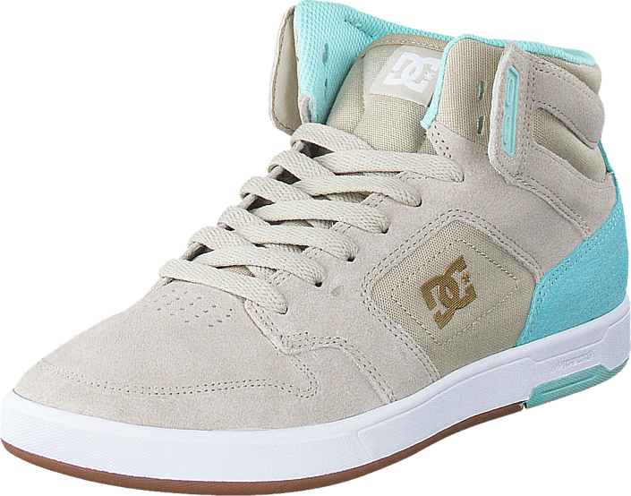 DC Shoes - Dc Nyjah High Se Tan