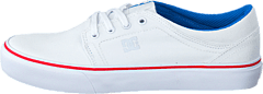Dc Trase Tx White/Blue/Red