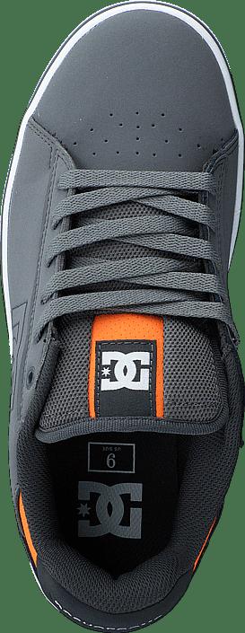 944f04070ef Sko Dc Grå Shoe Shoes Sneakers Kjøp Og Online Grey Sportsko Notch wYZd1ZFxq