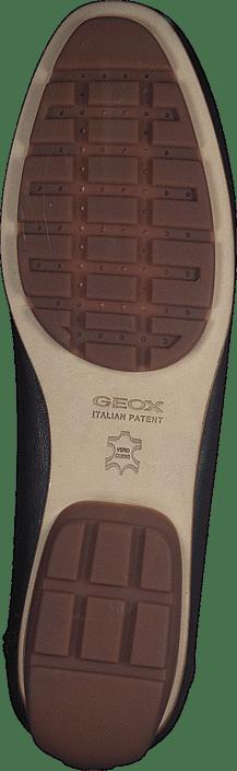 Geox - Italy Black