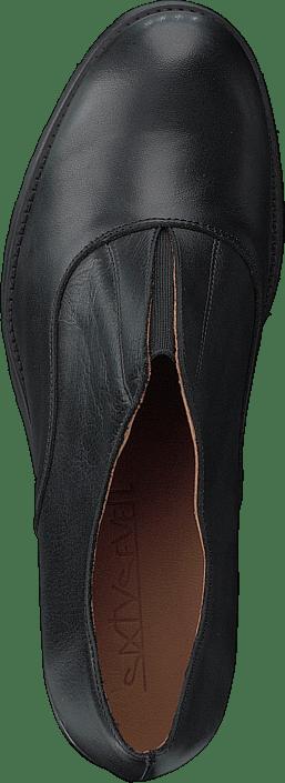 Sko Kjøp Sedona Online Sandra Sixtyseven Grå Highboots Black 77635 WqwZvBzq6
