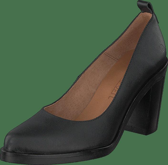 1c48305dc75c Sixtyseven Silvana 77685 Velsix Black Schwarze Schuhe Kaufen Online ...
