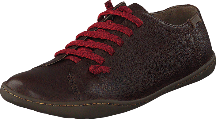 Camper - Patty Kenia/Cami Iroco Dark Brown