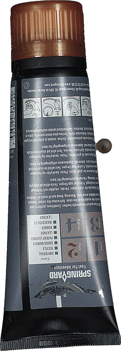Springyard - Leather Shoe Cream Neutral