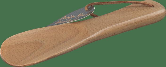 Springyard skor Horn Wood bruna Skor Online