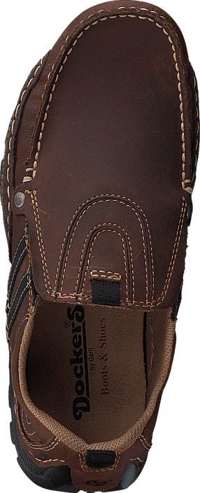 Dockers by Gerli - 20AY005-400321 Brown