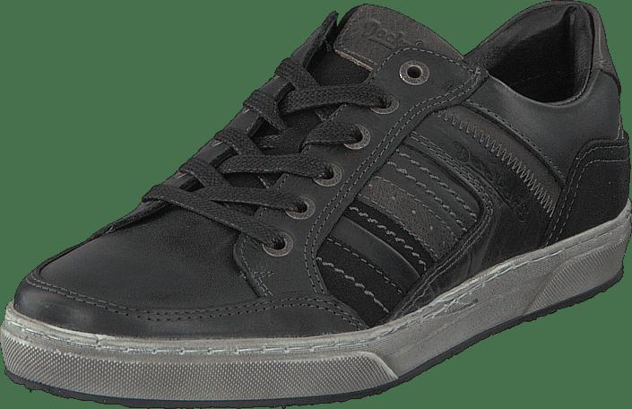 38PL001-120100 Black