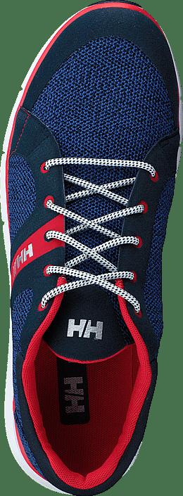 Helly Hansen - Ahiga 2 Navy/Flagred/White