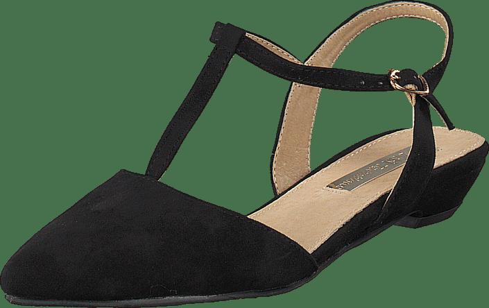 Xti 30101 Antelina svart svarta Skor Online
