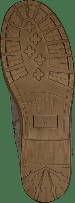 Xti - 53517 Serraje Taupe