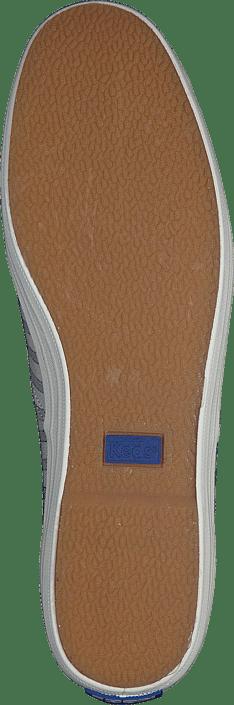 Keds - Champion 54563 Grey Stripes