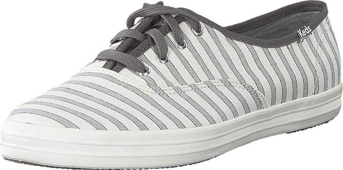 Keds - Champion 54563 Grey Stripes