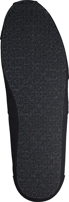 Kjøp Toms Men's Classic Black On Sko Online