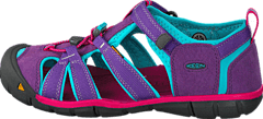 Seacamp II Cnx-Jr Purple Heart/Very Berry