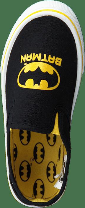 Kjøp Batman Batman 466170 BlackYellow sko Online | FOOTWAY.no