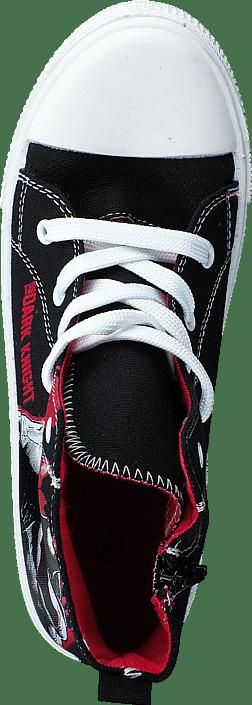 Batman - Batman 492390 Black/Red