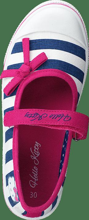 Hello Kitty Hello Kitty 461520 Fuxia rosane Schuhe Kaufen