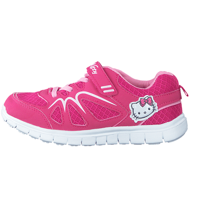 Hello Kitty 461520 Fuxia
