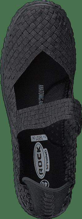 Nevada 701-Metal Black