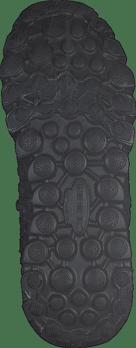 Orlando 701-Metal Black