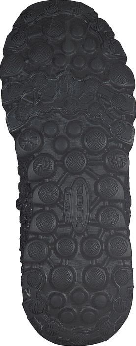 Rock Spring - Orlando 701-Metal Black