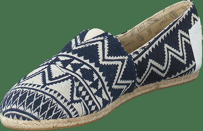 Paez - Raw Ethnic Blue