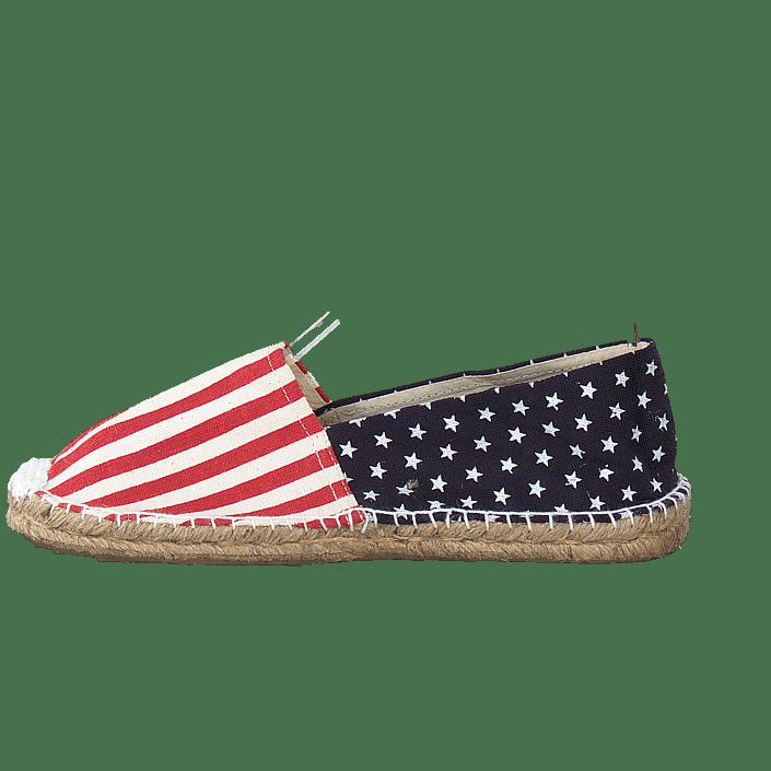 01 1020 Flag Oas Brune Online 55375 Company Flade 00 Sko American Køb 4Untx4