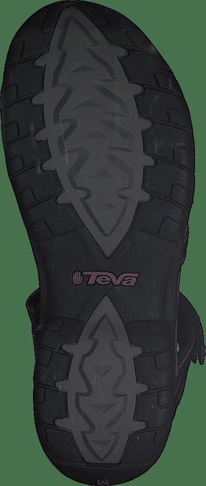 Teva - W Tirra Black/Grey
