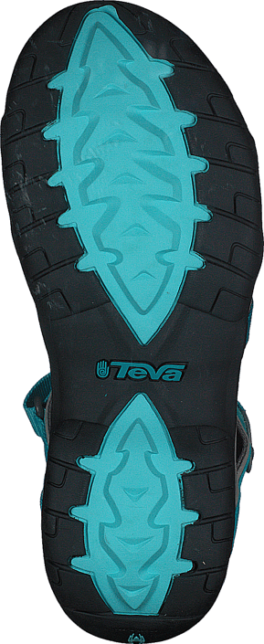 Teva - W Tirra Lake Blue Gradient