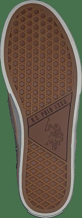 U.S. Polo Assn - Leroy 2 Canvas Beige
